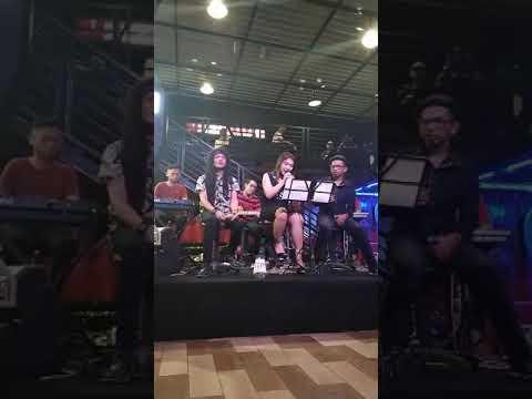 Double_el Band feat Ika Putri - Whatsapp Cover