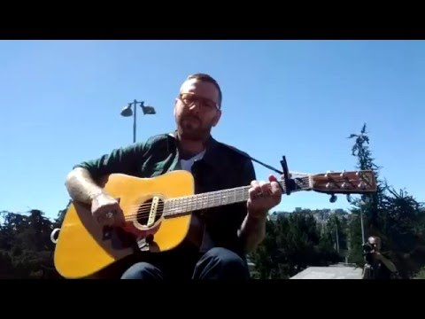 City and Colour - Grand Optimist (Unplugged)