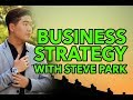 Business Strategy with Steve Parks