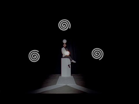 Vanishing Twin - Magician's Success (Official Video)