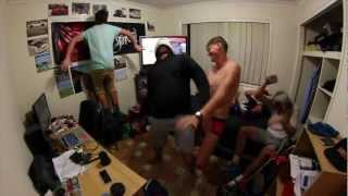 Video The Harlem Shake v1 (TSCS original) download MP3, 3GP, MP4, WEBM, AVI, FLV Januari 2018