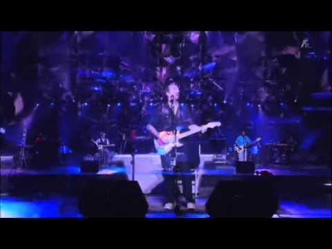 Eric Clapton - Wonderful Tonight Live at Budokan 2001