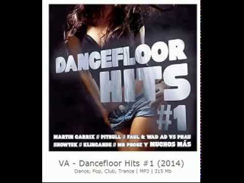 Dancefloor Hits 2014 complet télécharger #1 [320KBPS]