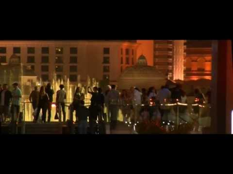 """""""Surviving Sin City: The Power Lies in a People United"""" Documentary"""