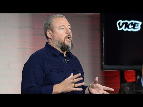 Vice Media apologizes for 'boy's club' culture after New York Times sexual harassment report