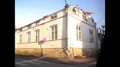 Raahe - Nettohinta tuhoutui tulipalossa
