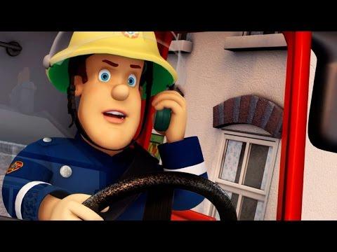 Fireman Sam 2017 New Episodes    Sam saves Pontypandy 🚒 🔥   Cartoons for Children