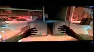 Контра Сити 10 эпизод   Истребляем зомби боссов