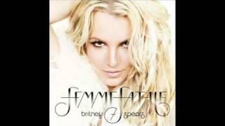 Britney Spears - (Drop Dead) Beautiful [Feat. Sabi]