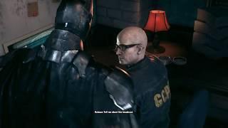 Batman Arkham Knight Gameplay Walkthrough (Part 12)