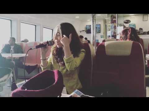 Sevdik Sevdalandık - Vapurdaki Kadın / Cover