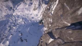 Steep - NEW Biggest jump/drop?