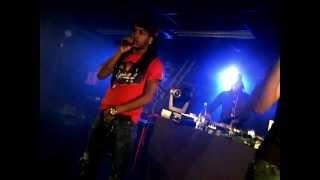Keizer ft Roots & DJ Darkshot @ Undeground