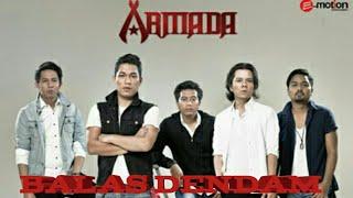 ARMADA FULL ALBUM BALAS DENDAM 2008