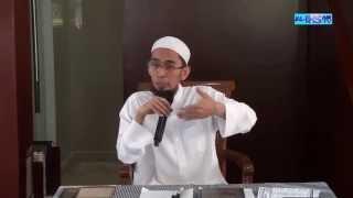 Persoalan-Persoalan Seputar Ramadhan (Ust. Adi Hidayat, Lc, MA)