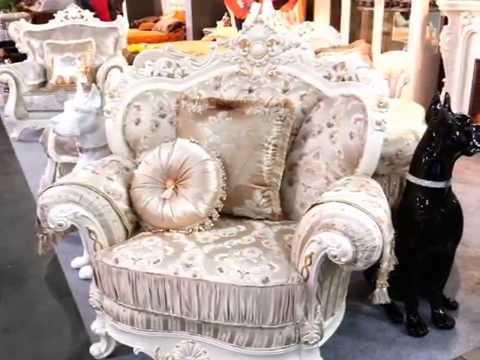 Мягкая мебель Dancing. Мягкая мебель в классическом стиле.