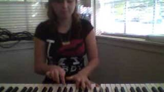 5 o clock by t pain piano cover by kimberly ann