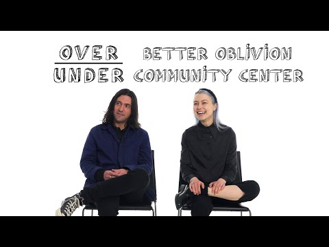 Better Oblivion Community Center Rate Crazy Frog, Pink Floyd, and ...