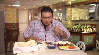 الاكيل مع مراد مكرم | مطعم ارابياتا | الجمعة 11-12-2015 الساعة 04:00