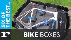 Six of the best bike boxes
