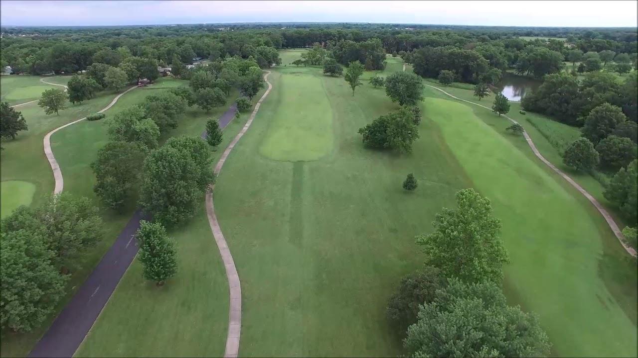 City of Columbia Golf Courses | Columbia MO | Golf Courses