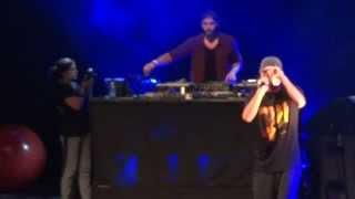 Nekfeu feat. Doums - On Verra (Live)