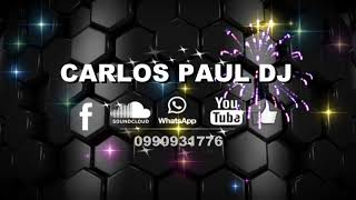 Mix Banda Show 24 de Mayo Volumen 1 Patate Ecuador Dj PauL