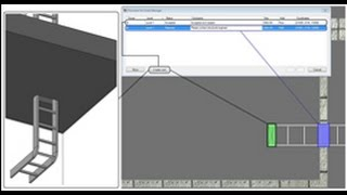 MagiCAD for Revit Tutorial - Builders work, automatic creation tool