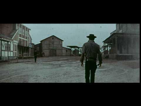 Django - Die Geier stehen Schlange (1966) german Trailer