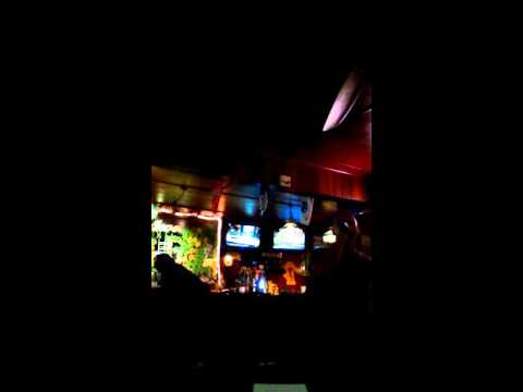 Matt's Linkin Park Paper Cut karaoke