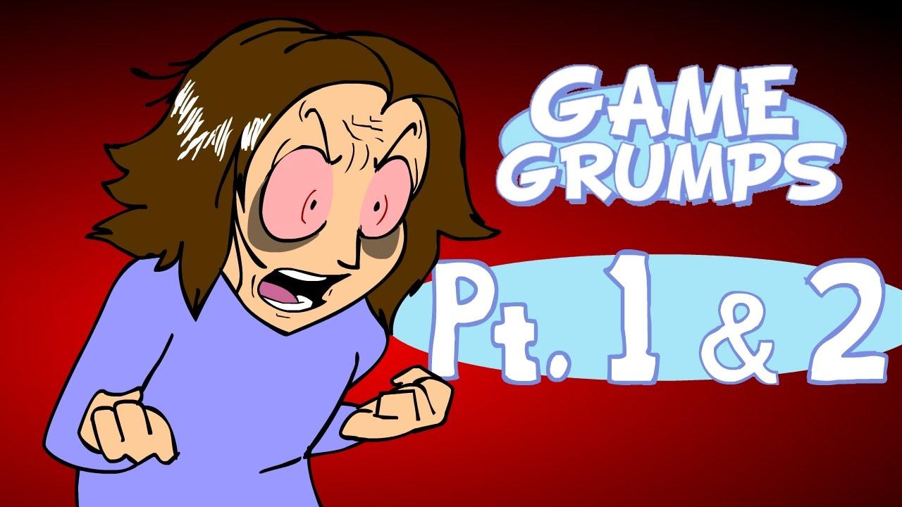 Game Grumps Battle Kid
