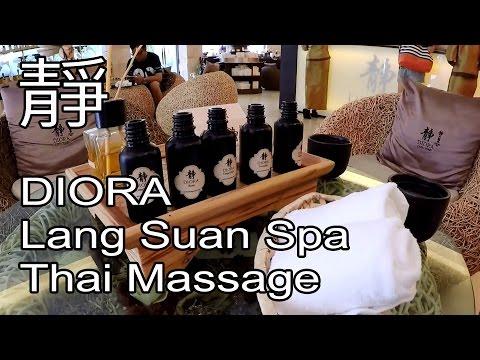 sexiga stringtrosor jinda thai massage