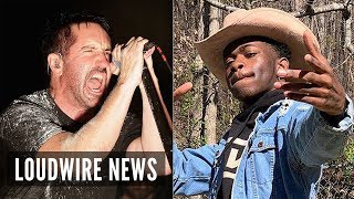How Nine Inch Nails Spawned 'Old Town Road'