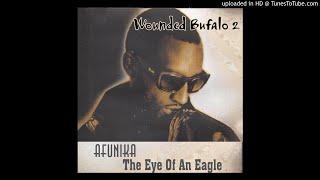 Afunika The Eye Of An Eagle - Plasitic