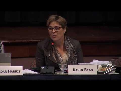 2017 Carter Center Human Rights Defenders Forum, Part 5/6