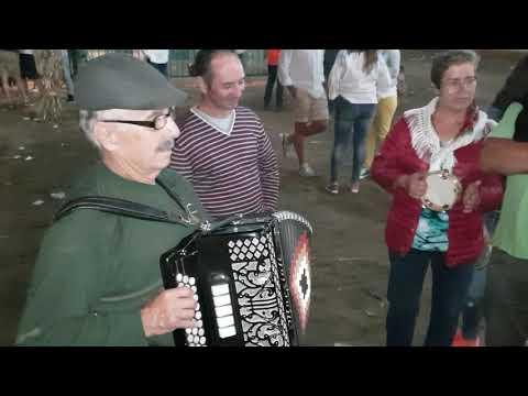 Desfolhada - Lavradas - Ponte da Barca - 2018
