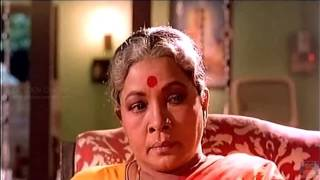 Manorama Faught With Urvashi -  Nan Petha Magane Movie HD | Manorama Best Scenes