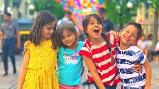 Friends Song I Learn to Charish with  Nursery Rhymes & Kid Songs