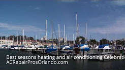 Best seasons heating and air conditioning Celebration Florida (407) 641-2768