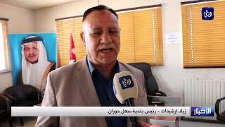 بلدة الطرة.. سوء البنية التحتية هاجس يؤرق المواطنين (11/9/2019)