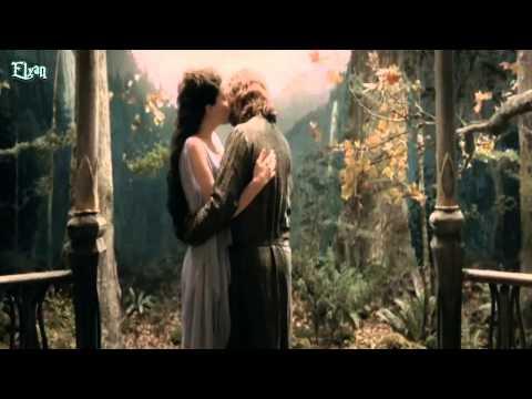 Tom Jones - Ebb Tide   The Lord of the Rings - Aragorn & Arwen