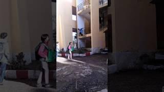 هروب من المدارس