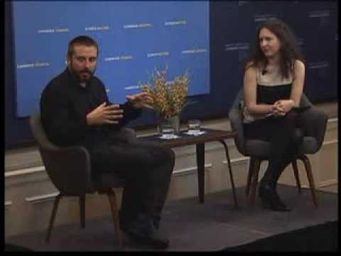 Global Ethics Forum: Jeremy Scahill on the World as a Battlefield