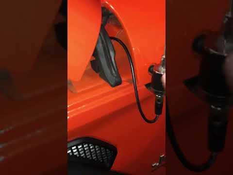 MidlandUSA GMRS MXT400 In A Jeep JLU
