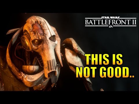 The Problem with The Customization in Battlefront 2 - Star Wars Battlefront 2 thumbnail
