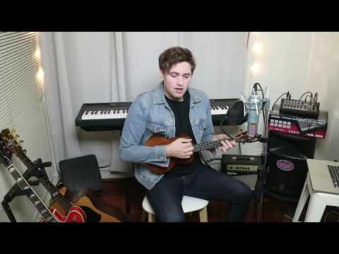 Elvis / Twenty One Pilots - Can't help falling in love with you (Adam Martin Ukelele Cover)