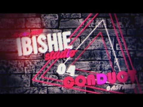 「iBishie-Std」04 Conduct || K-popᴹᴱᴾ