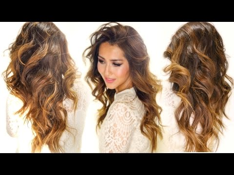 How to MY CARAMEL HAIR COLOR – Drugstore!