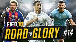 FIFA 18 - Road To Glory - Episode 14 - Fut Draft Time