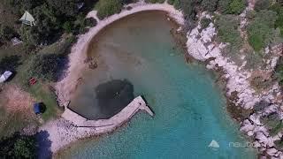 Galboka, Cres (Croatia)